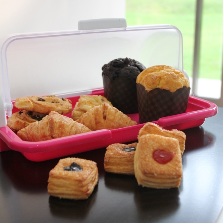 Resep Kue Muffin Choco Chips